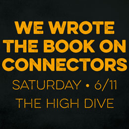 we-wrote-the-book-on-connectors-high-dive